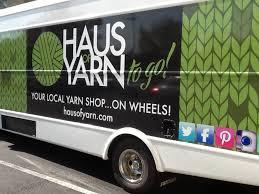 Haus of Yarn Bus