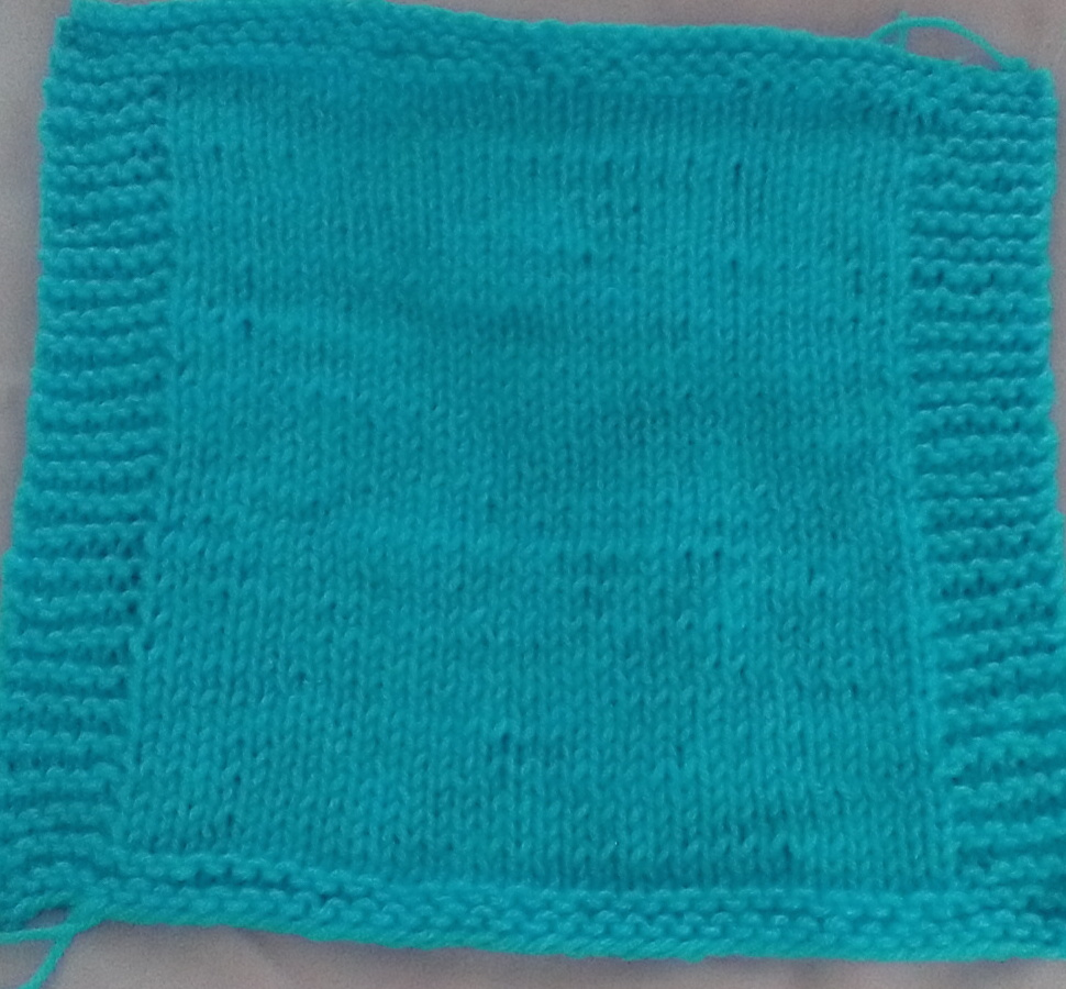 DuplicateStitchhomework - Knit and Crochet Tennessee
