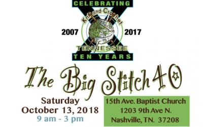 Big Stitch 40