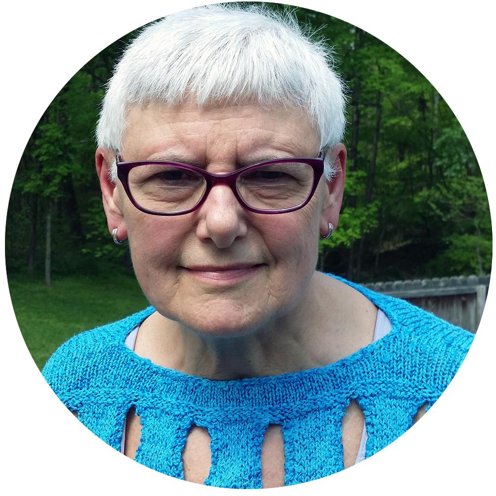 Christa Hedstrom