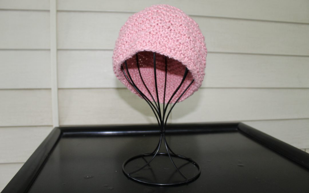 Catherine's Hat