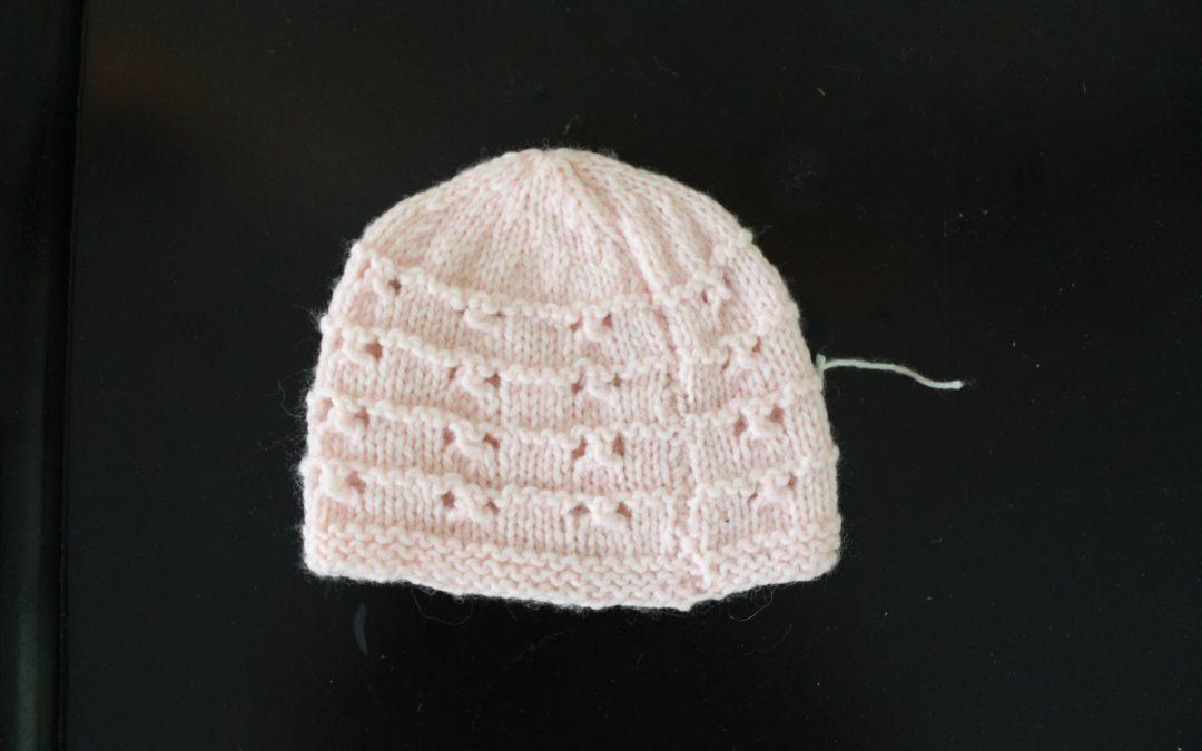 Harper's Hat