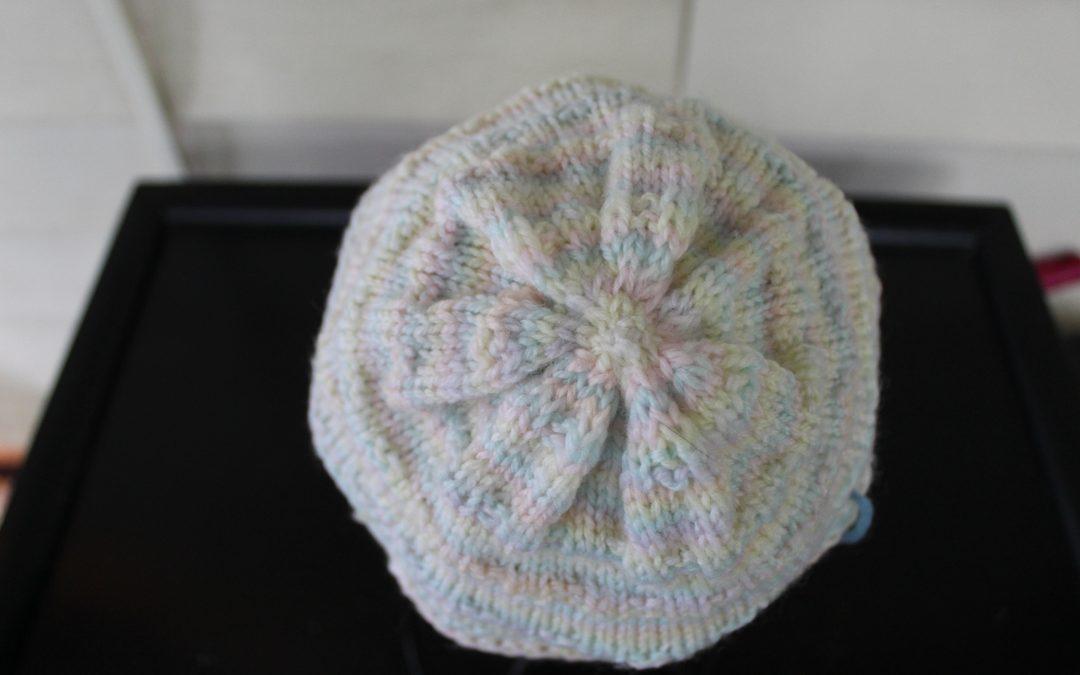 Zoe's Hat